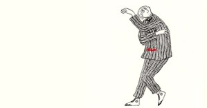 When Edward Gorey Illustrated Dracula: Two Masters of the Macabre, Together