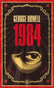 BBC's The Beauty of Books: Penguin, Orwell, and the Paperback Cover Design Revolution