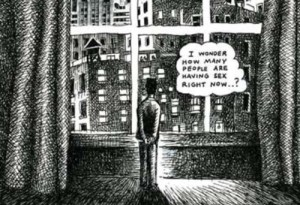 Drawn to New York: Counterculture Cartoonist Peter Kuper's Illustrated Chronicle of 34 Years in Gotham