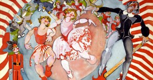 Zelda Fitzgerald's Little-Known Art