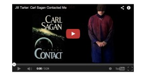 Astronomer Jill Tarter on the Ongoing Search for Extraterrestrial Life and How She Inspired Carl Sagan's Novel-Turned-Film <em>Contact</em>