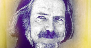 Alan Watts on the Difference Between Belief and Faith