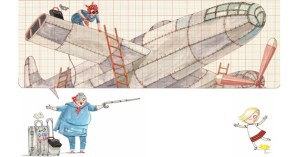 Rosie Revere, Engineer: A Stereotype-Defying Children's Book Celebrating the Value of Failure