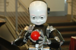 What the Future of Robots Reveals About the Human Condition