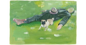 My Favorite Things: Maira Kalman's Illustrated Catalog of Unusual Objects, Memories, and Delight