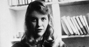 """Sylvia Plath on Poetry and a Rare Recording of Her Reading the Poem """"The Disquieting Muses"""""""
