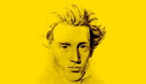 Kierkegaard on Boredom, Why Cat Listicles Fail to Answer the Soul's Cry, and the Only True Cure for Existential Emptiness