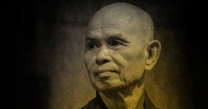 Thich Nhat Hanh on the Art of Deep Listening and the 3 Buddhist Steps to Repairing a Relationship
