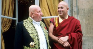 A Biologist-Turned-Buddhist and His Philosopher Father on the Nature of the Self and the True Measure of Personal Strength