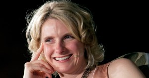 Elizabeth Gilbert on Inspiration, What Tom Waits Taught Her About Creativity, and the Most Dangerous Myth for Artists to Believe