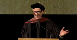 John Waters's Spectacular RISD Commencement Address on Creative Rebellion and the Artist's Task to Cause Constructive Chaos