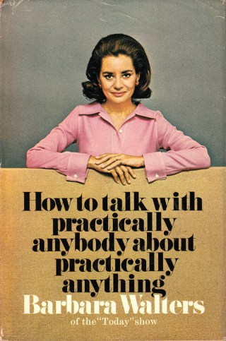 Barbara Walters on How to Be There for the Newly Bereaved and Heartbroken