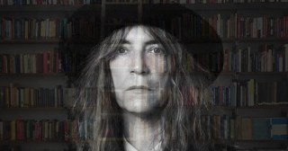 Patti Smith on Libraries and the Transformative Love of Books