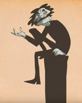 Kurt Vonnegut's Lost NYU Lecture on What It Takes to Be a Writer, Animated
