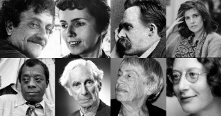Elevating Resolutions for the New Year Inspired by Some of Humanity's Greatest Minds