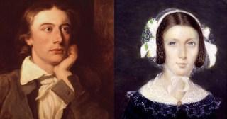 John Keats's Exquisite Love Letter to Fanny Brawne