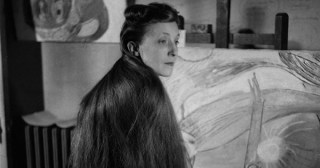 Artist Louise Bourgeois on How Solitude Enriches Creative Work