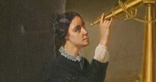 Stitching the Stars: Trailblazing Astronomer Maria Mitchell on the Needle as a Double-Edged Instrument of the Mind and Why Women Are Better Suited for Astronomy Than Men
