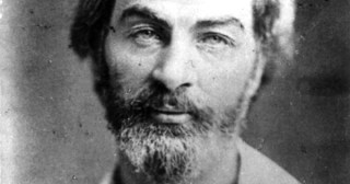 Walt Whitman on Identity and the Paradox of the Self