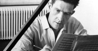 John Cage's Symphonic Love Letters to the Love of His Life