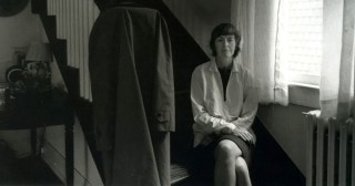 Artist Anne Truitt on Love, Loss, Regret, What Makes Marriage Work, and the Syncopation of Grief and Gladness