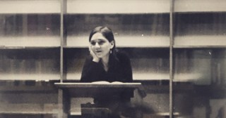 Adrienne Rich on the Political Power of Poetry and Its Role in the Immigrant Experience