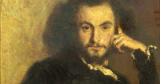 Baudelaire on Beauty and Strangeness