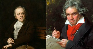 Blake, Beethoven, and the Tragic Genius of Outsiderdom