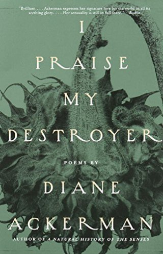 School Prayer: Diane Ackerman's Poetic Invitation to Attentive Presence as a Means of Transcendence and Secular Spirituality