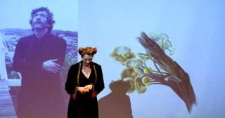 The Mushroom Hunters: Neil Gaiman's Feminist Poem About Science, Read by Amanda Palmer