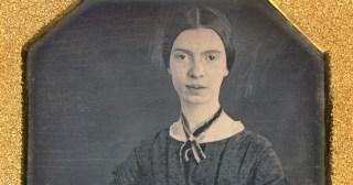 The Drift Called the Infinite: Emily Dickinson on Making Sense of Loss