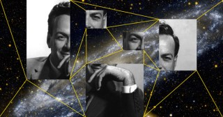The World's Most Lyrical Footnote: Physicist Richard Feynman on the Life-Expanding Common Ground Between the Scientific and the Poetic Worldviews