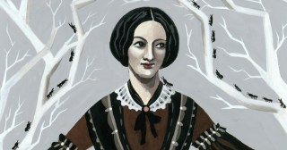Literary Witches: An Illustrated Celebration of Trailblazing Women Writers Who Have Enchanted and Transformed the World