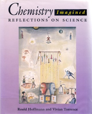 The Devil Teaches Thermodynamics: Sean Ono Lennon Reads Nobel-Winning Chemist and Poet Roald Hoffmann's Ode to Entropy