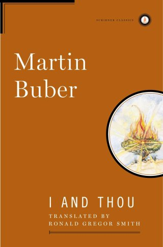 Philosopher Martin Buber on Love and What It Means to Live in the Present