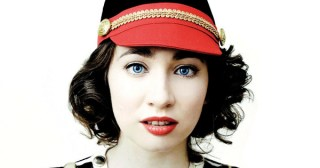 """Regina Spektor Reads """"The Everyday Enchantment of Music"""" by Mark Strand"""