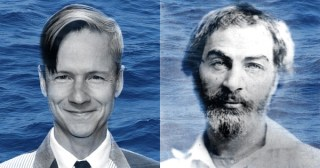 The Universe in Verse: John Cameron Mitchell Reads Walt Whitman's Beautiful Least Known Poem