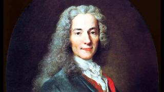 Voltaire on the Art of Being Undefeated by Hardship