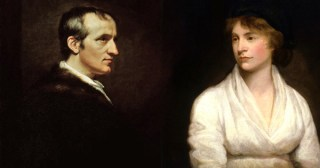 The Original Marriage of Equals: The Love Letters of Feminism Founding Mother Mary Wollstonecraft and Political Philosopher William Godwin