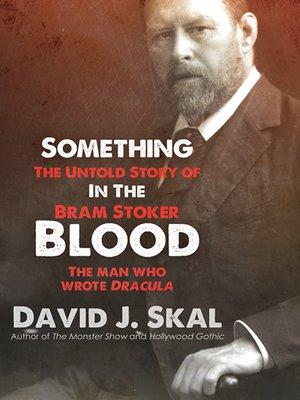 """Dracula"" Author Bram Stoker's Extraordinary Love Letter to Walt Whitman"