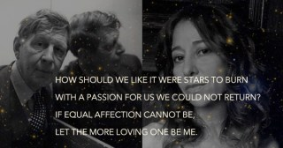 The More Loving One: Astrophysicist Janna Levin Reads W.H. Auden's Sublime Ode to Our Unrequited Love for the Universe