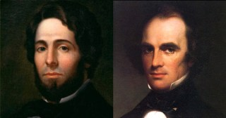 Herman Melville's Passionate, Beautiful, Heartbreaking Love Letters to Nathaniel Hawthorne