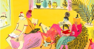 Alain de Botton's Lovely Letter to Children About Why We Read