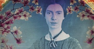 Spring with Emily Dickinson