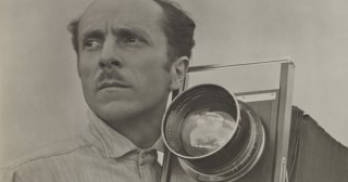 Visionary Photographer Edward Weston on the Importance of Cross-Disciplinary Curiosity in Creative Work