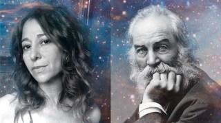 "Astrophysicist Janna Levin Reads ""When I Heard the Learn'd Astronomer"" by Walt Whitman"