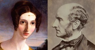 How John Stuart Mill and Harriet Taylor's Pioneering Intimate Partnership of Equals Shaped the Building Blocks of Social Equality and Liberty for the Modern World