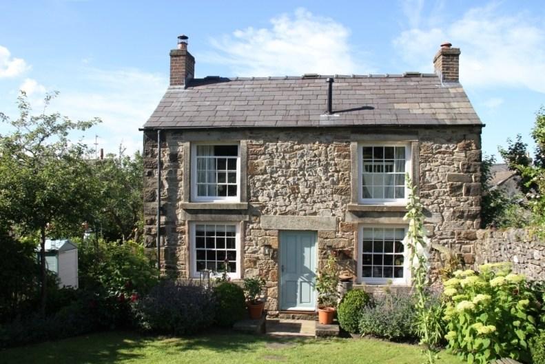 Crown Cottage July 2017
