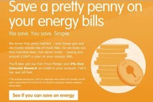 Energy marketing consultancy