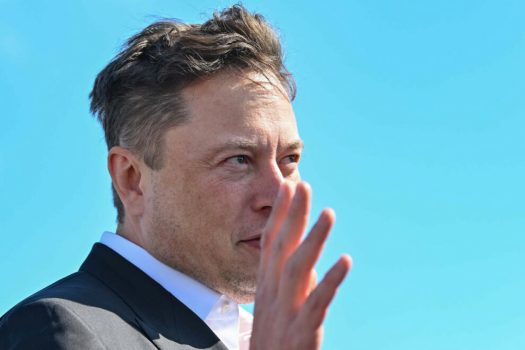 Elon Musk's SpaceX charging $99 a month for Starlink test ...
